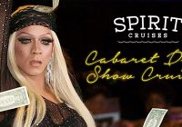 Spirit of Norfolk: Cabaret Drag Show Cruises