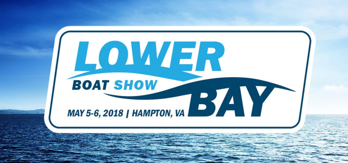 Lower Bay Boat Show