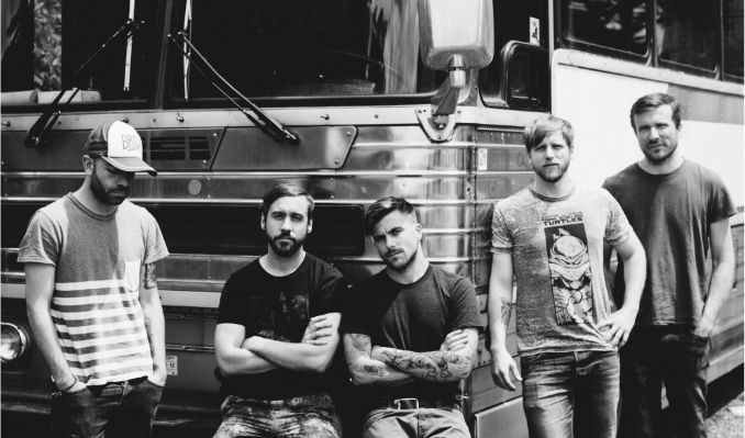 Circa Survive with Foxing and Hail The Sun