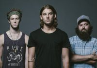 Judah & The Lion with Colony House and Tall Heights