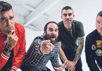 New Found Glory with Bayside, The Movielife, and William Ryan Key (of Yellowcard)