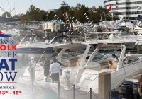 Norfolk In-Water Boat Show