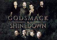 Godsmackand Shinedown