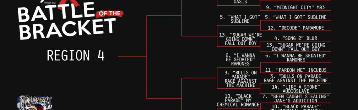 bracket 4 round 2
