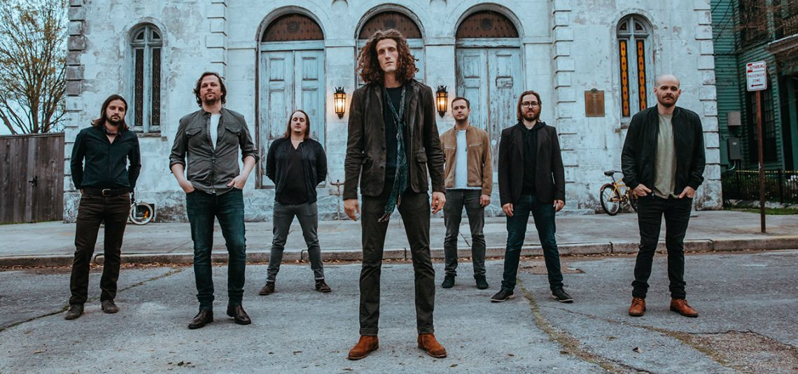 96X Presents The Revivalists with Trampled By Turtles