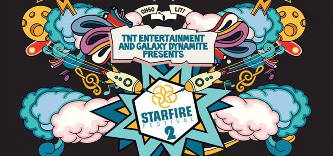 Starfire Festival 2
