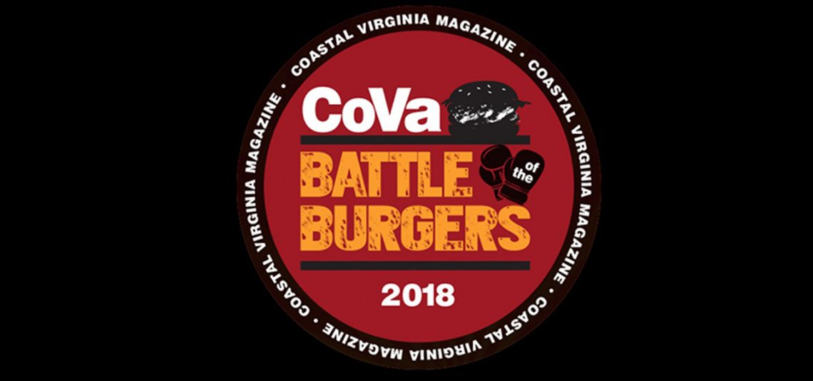 2018 CoVa Battle of the Burgers
