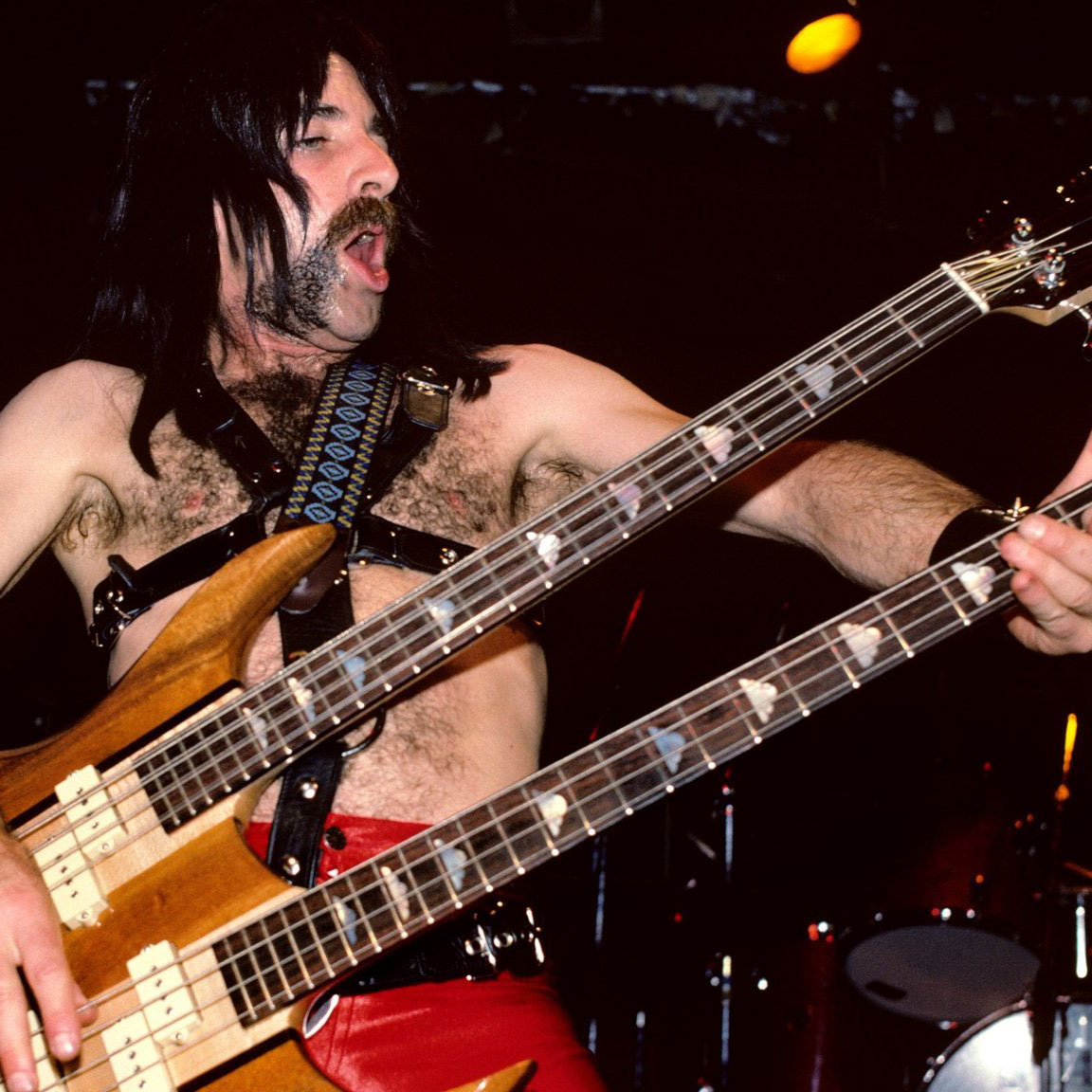 Derek Smalls / Harry Shearer