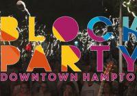 Downtown Hampton Block Party