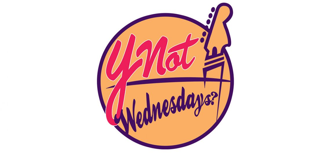 Ynot Wednesdays: Right On Band