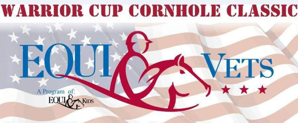 2nd Annual Warrior Cup Cornhole Classic
