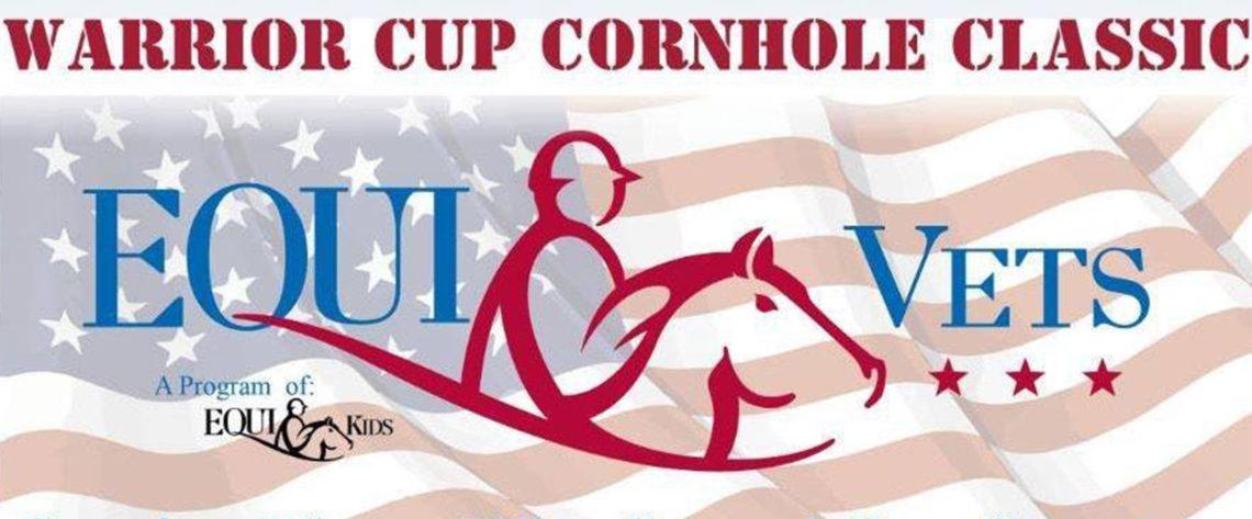 2nd Annual Warrior Cup Cornhole Classic