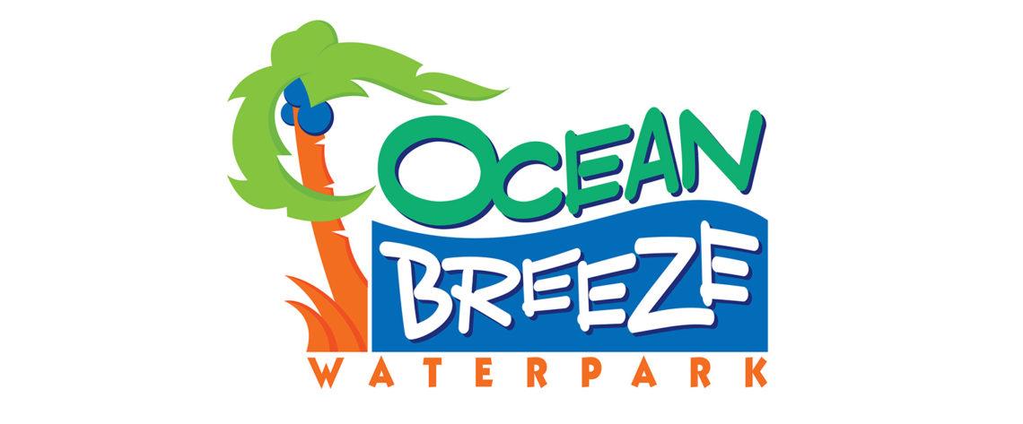 Nick Chappell at Ocean Breeze Waterpark