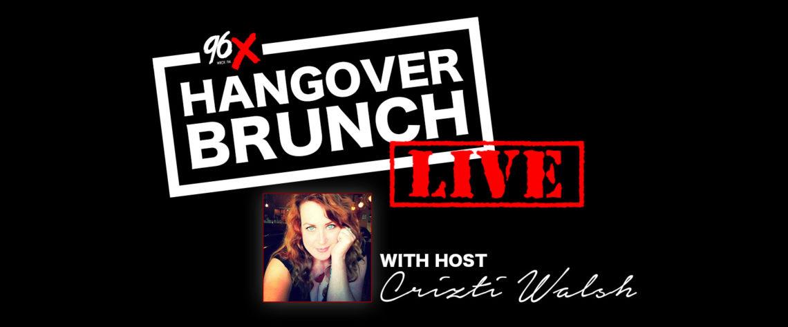 Hangover Brunch LIVE!