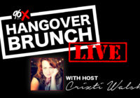 Hangover Brunch LIVE