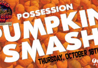 Possession Pumpkin Smash