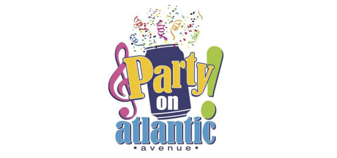 Party! On Atlantic