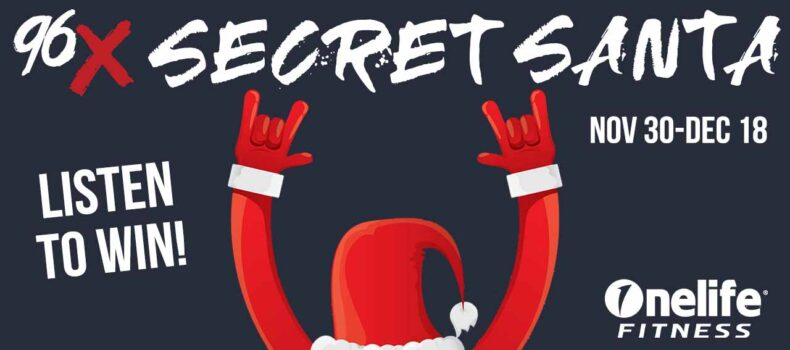 96X Secret Santa