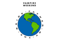 Vampire Weekend: Father Of The Bride Tour