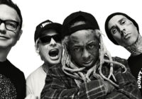 Blink 182 with Lil Wayne