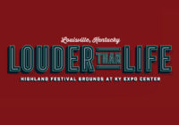 Louder Than Life: Slikpnot and more