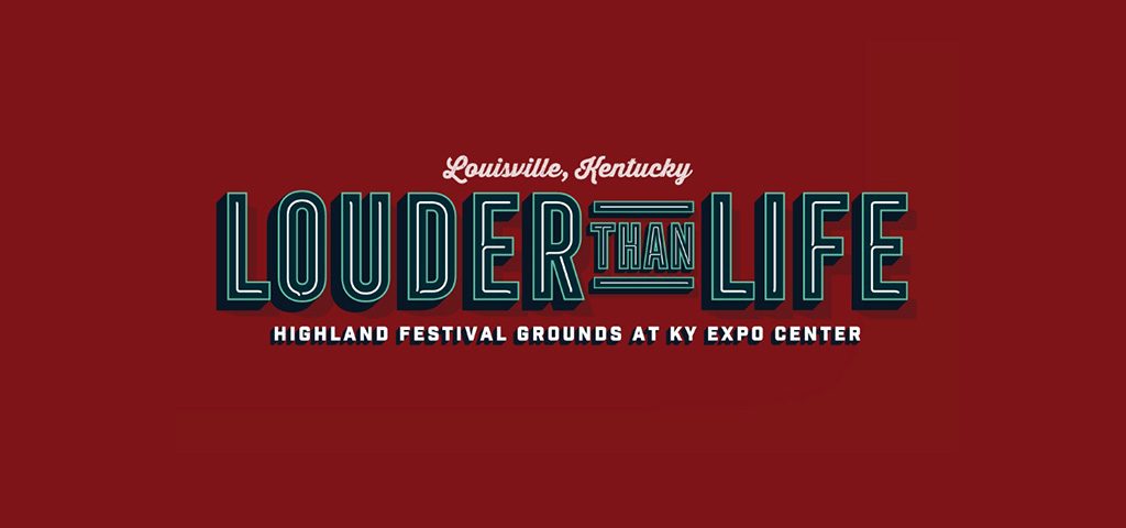 Louder Than Life: Disturbed, Rob Zombie, and more