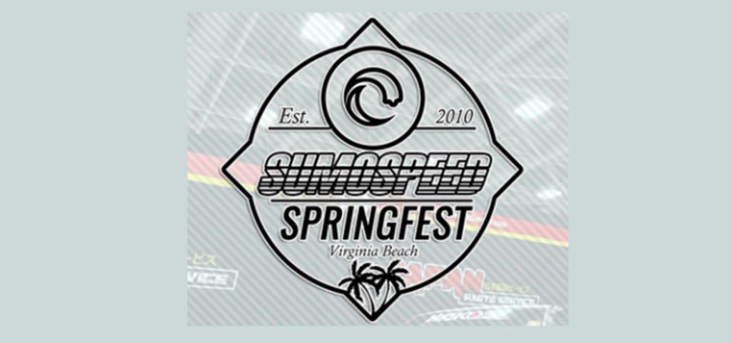 Sumospeed Springfest