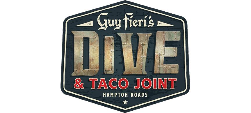 Grand Opening Guy Fieri's Dive & Taco Joint Hampton