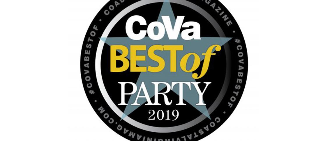 COVA Best of Party – Hot Havana Nights