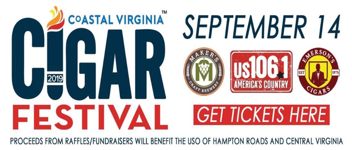 Coastal Virginia Cigar Festival