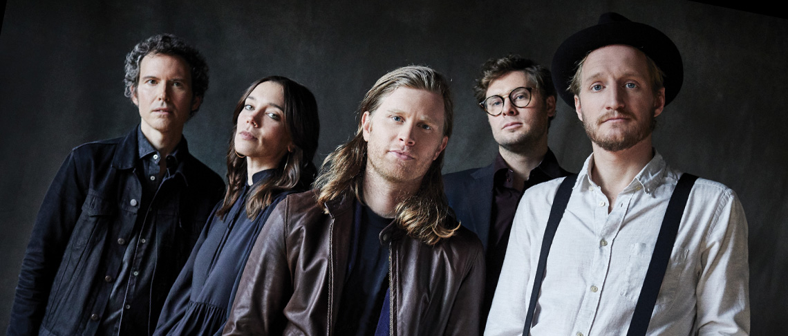 The Lumineers – III: The World Tour