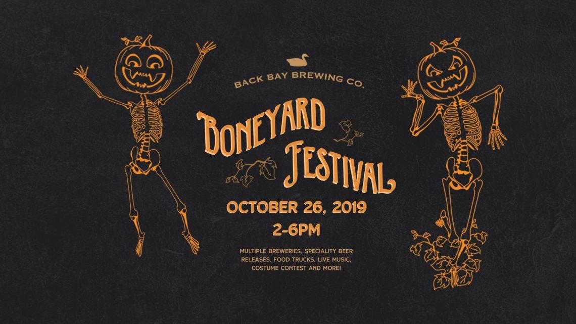Boneyard Festival