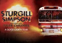 Sturgill Simpson: A Good Look'n Tour w/ special guest Tyler Childers