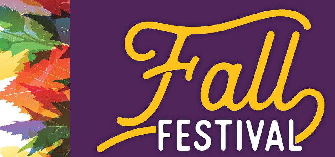 9th Annual Fall Festival