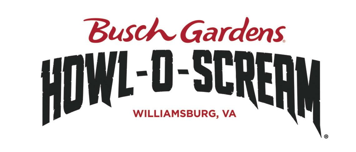 Busch Gardens® Howl-O-Scream®