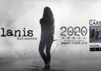 Alanis Morissette w/  Garbage & Liz Phair