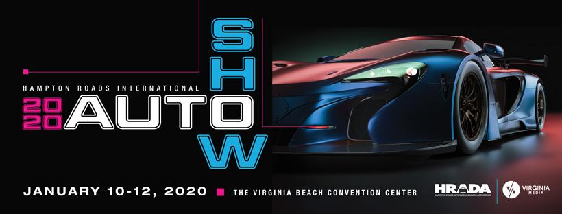 2020 Hampton Roads International Auto Show