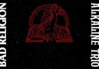 Bad Religion with Alkaline Trio