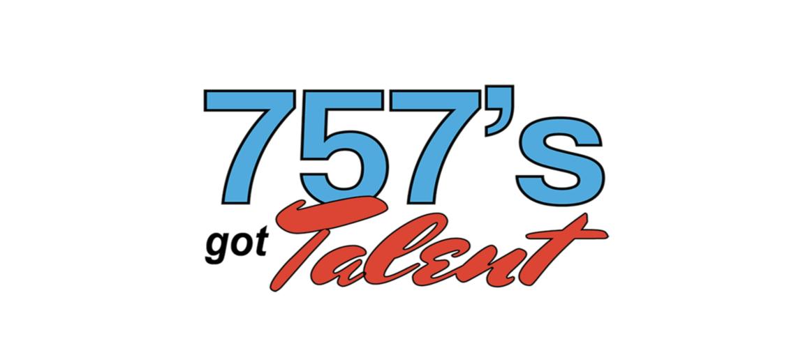 757's Got Talent