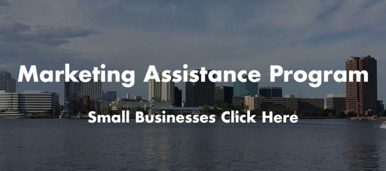Marketing Assistance Program