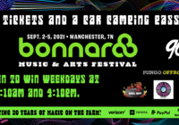 Bonnaroo: Grand Ole Opry